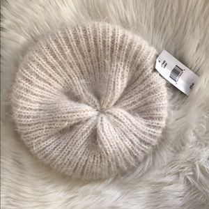 Cejon Accessories - Ivory Hat